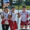 Puchar Świata w kajakarstwie w Szeged na Węgrzech