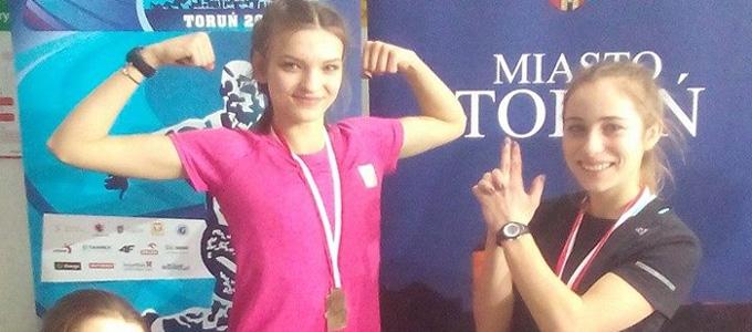 Halowe Mistrzostwa Juniorów i Juniorów Młodszych w Lekkoatletyce