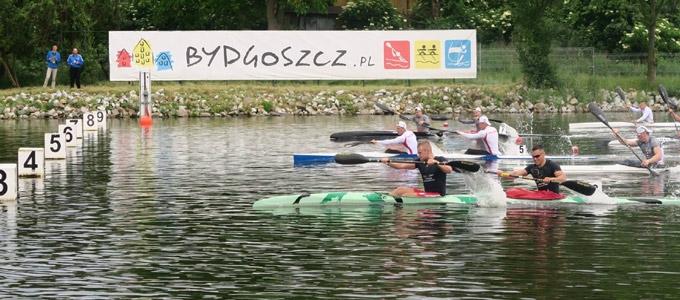 Złote medale na Młodzieżowych Mistrzostwach Polski w Bydgoszczy