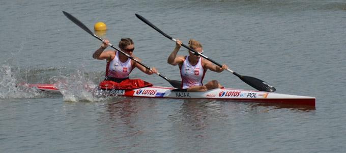Sukcesy na mistrzostwach świata w Szeged
