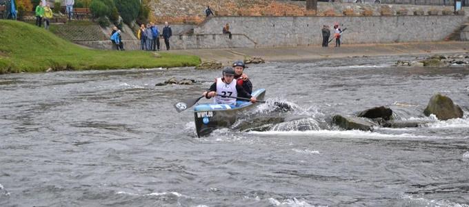 Mistrzostwa Polski w Zjeździe Kajakowym